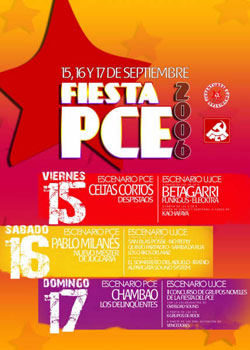Fiesta del PC