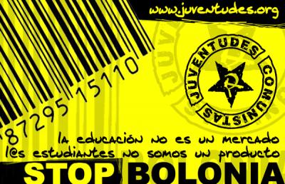 ¿Qué es el Proceso de Bolonia?
