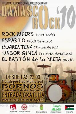 Damasco Rock´10